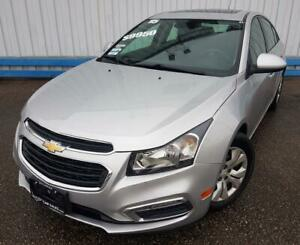 2015 Chevrolet Cruze 1LT *SUNROOF*