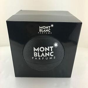Mont Parfums Black 3386460075091Ebay Blanc In BasketballNew Box ymNvO8n0wP