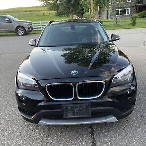 (Low km) BMW X1