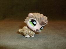 Littlest Pet Shop # 861 Porcupine With Green Eyes 2006