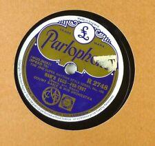 "10"" Schelllack - Count Basie - The Devil And  Deep Blue Sea / Ham'N Eggs - A75"
