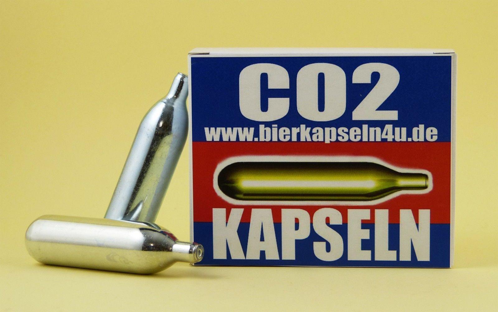 100 x 12g 12g 12g CO2 Kapseln z.B. Gotcha Paintball Softair  | Am wirtschaftlichsten  | Hervorragende Eigenschaften  f27c6e