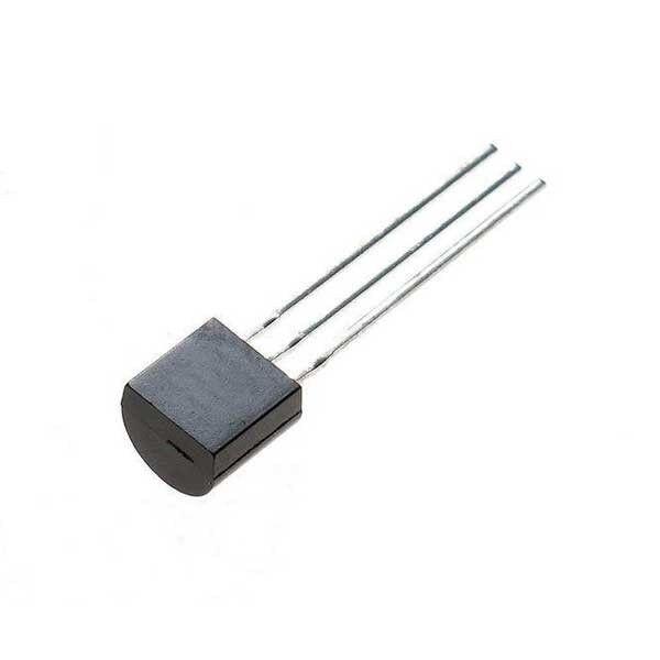 DALLAS 18B20 DS18B20 TO-92 Draht Digital Thermometer Temperatur IC Sensor WYEDE