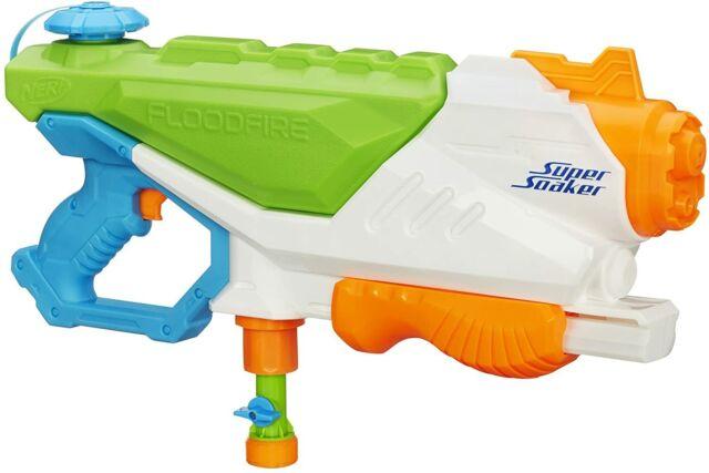 """1 Dozen 17.5/"""" Dolphin Water Blaster Squirt Gun Outdoor Toys Kids Prizes"""