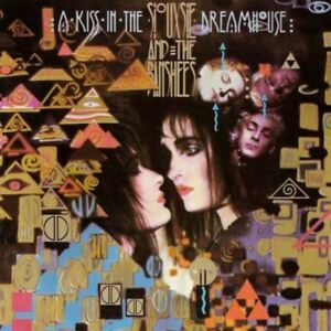 SIOUXSIE-AND-THE-BANSHEES-a-kiss-in-the-dreamhouse-CD-album-new-wave-goth-rock