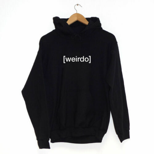 WeirdoHoodie many colours hipster Clothing