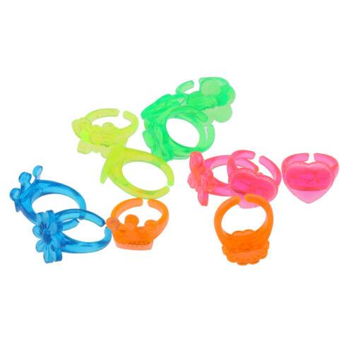 diámetro 12x niños anillos para niños regalo 1.5 cm