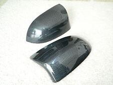 BMW X6M X5M X6 M X5 M F85 F86 Carbon Spiegelkappen Cover Spiegel Mirror