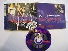 DIANA ROSS Take Me Higher – 1995 UK/EU CD Single – Electronic Pop – BARGAIN!