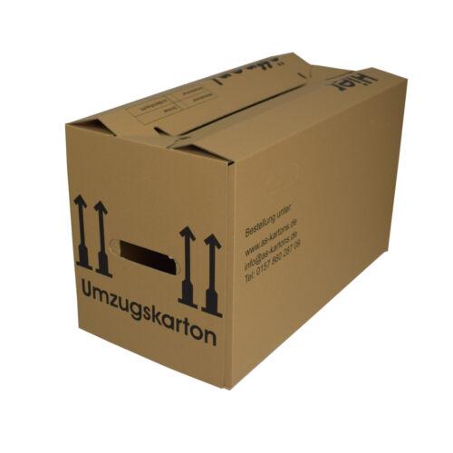 45 nouveaux Déménagement cartons as10001 20-25 kg étuis postes spéciaux franco domicile