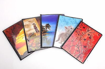 - Albumini Fotoalbum da 100 pz - Conf 40 foto cad. 100 Album portafoto 10x15