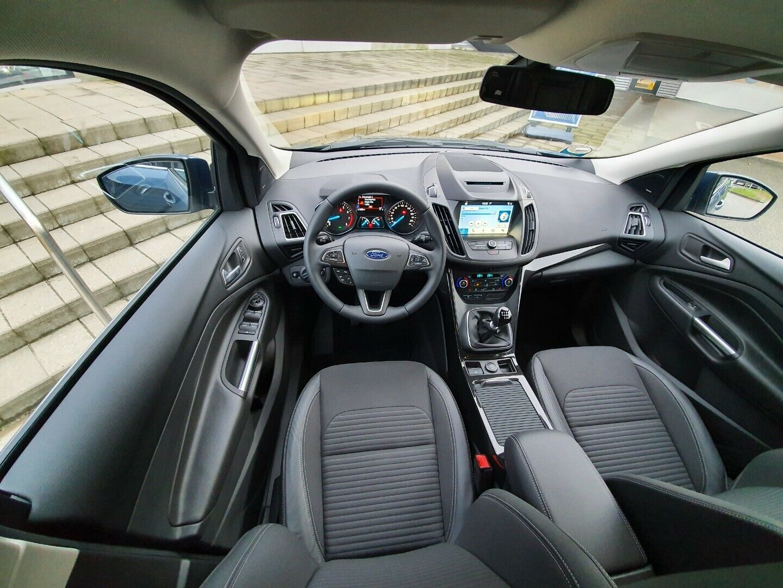 Ford Kuga 1,5 SCTi 150 Titanium - billede 8