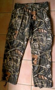 3c3da24e456d2 Image is loading Russell-Outdoors-Men-039-s-Camo-Hunting-Pants-