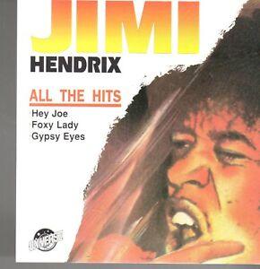 Jimi Hendrix - All The Hits .....A55 - Ellerhoop, Deutschland - Jimi Hendrix - All The Hits .....A55 - Ellerhoop, Deutschland