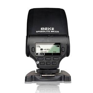 Meike-Mk-320C-HSS-Master-TTL-Flash-Speedlite-For-Canon-EOS-5D-7D-600D-SLR-Camera