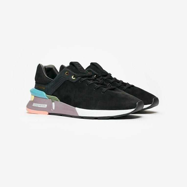 45f30044 New balance 997 Sport Tokyo Design Studio Negro Zapatillas limitada de  hombre MS997TKA
