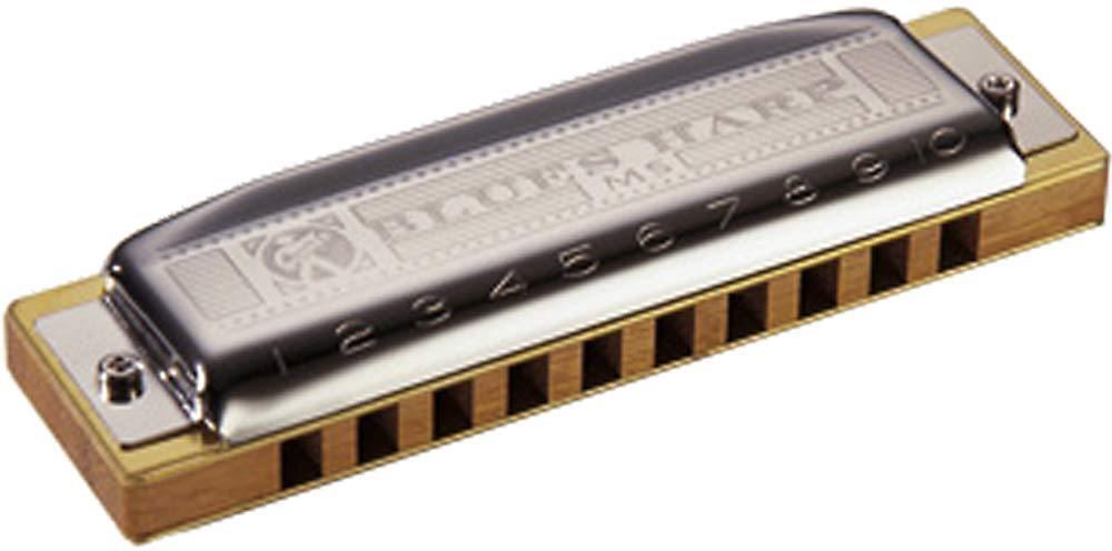 Hohner Blaus Mundharmonika Mundharmonika Mundharmonika in a Harp mit / großartigen,traditionellen sound. von 1933d1