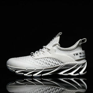 Men-039-s-SpringBlade-Running-Shoes-Casual-Jogging-Athletic-Sneakers-Breathable-Run