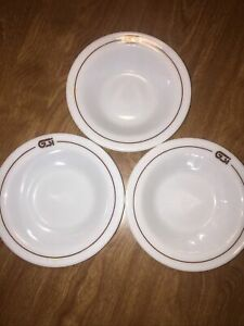 Pyrex Corning Double Tough Restaurant Dinner Ware General Service Incorporated
