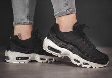 1c12969830b341 item 5 Nike Women s Air Max 95 LX AA1103-001 Black Sail PONY HAIR Leather  97 98 sz 10 - Nike Women s Air Max 95 LX AA1103-001 Black Sail PONY HAIR  Leather ...