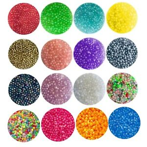 500x-Acrylic-4mm-Spacer-Beads-for-Jewellery-Making-19-Colours-to-Choose