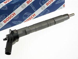 Injektor Einspritzdüse 0445115037 VW Touareg Audi A4 A5 A6 TDI 059130277AB Bosch