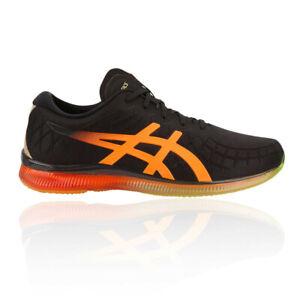 Asics-Homme-Gel-Quantum-Infinity-Chaussures-De-Course-Baskets-Sneakers-Noir-Sport