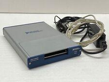 National Instruments Usb 6343 Multifunction Daq Io Device Usb X Series