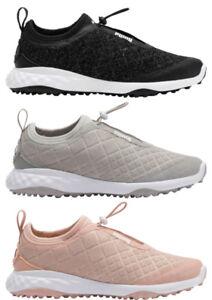 c311c992e71 Puma Women s Brea Fusion Sport Golf Shoes 192227 Ladies 2019 New ...