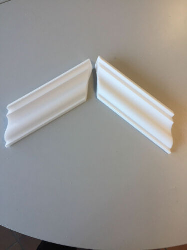 MUSTER Zierleisten Stuckprofile Zierprofile  150x150mm K 41
