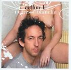 Negresse Blanche by Arthur H (CD, Nov-2006, Universal Distribution)