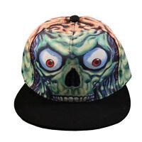 Kreepsville 666 Mars Attacks Baseball Hat