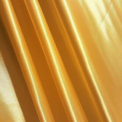 "Bridal Medium IVORY Satin Fabric Charmeuse 60/"" Shiny by the yard"