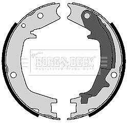 Brake Shoes fits KIA SPORTAGE 2.0 2.0D 2004 on Set B/&B 5830538A00 583053CA00 New