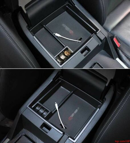 High quality CAR Central storage box FIT For HONDA ACCORD 9th 2013 2014 2015