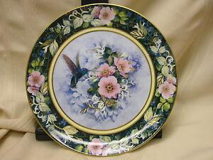 The-Rivoli-Hummingbird-Royal-Doulton-Flower-Design-with-Hummingbird-8-1-4-034-Limit