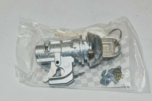 1970-1981 Chevy Camaro Glove Box Lock Set with Original GM Keys PY120