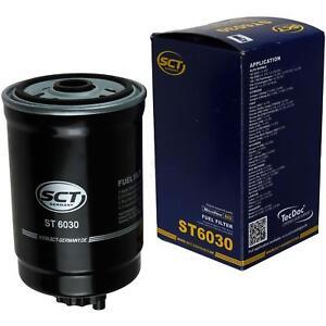 Original-sct-Filtro-de-combustible-St-6030-fuel-filter