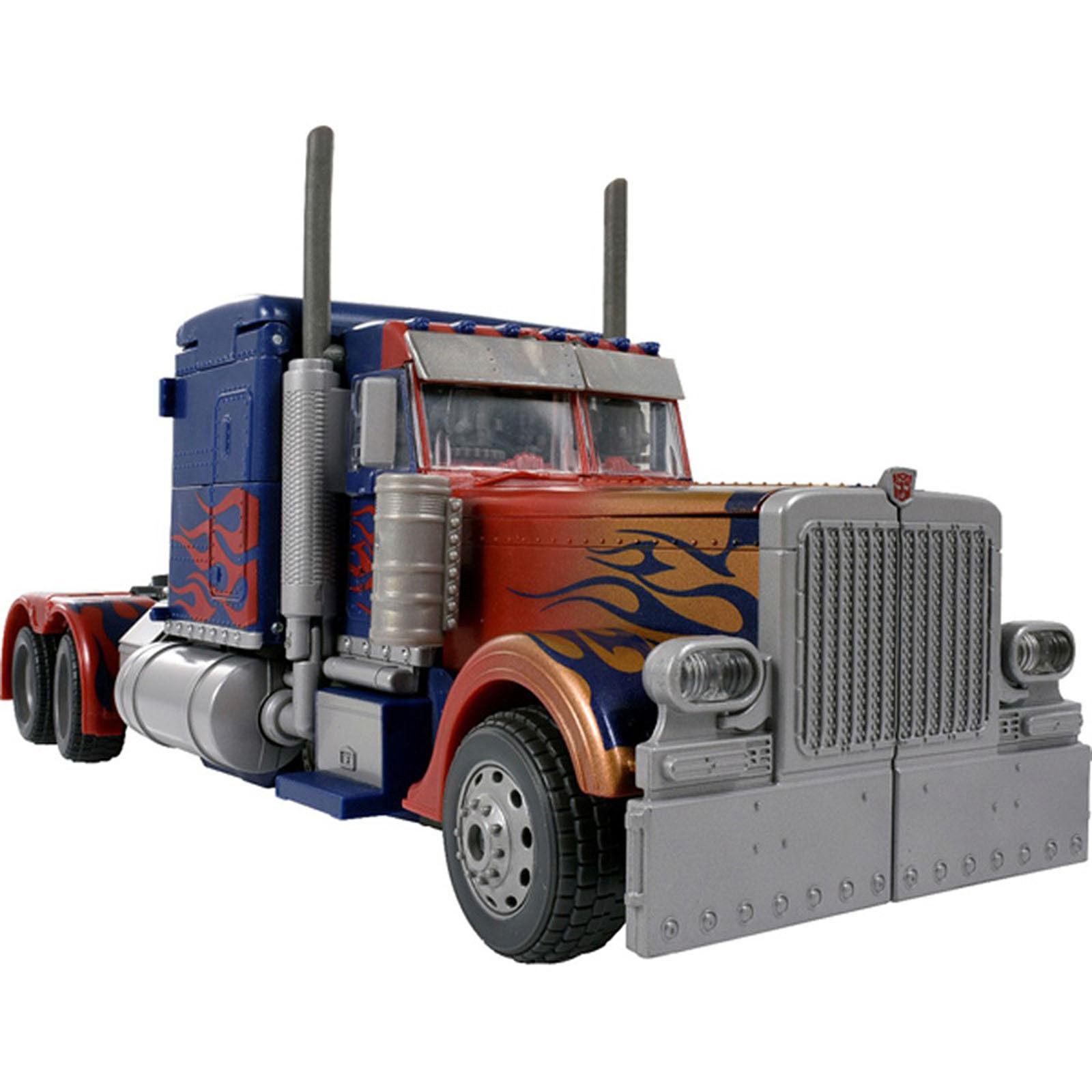 Transformers Movie the Best MB-17 Optimus Prime REVENGE Christmas Gift