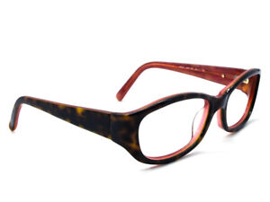 88eed855c4 Kate Spade Sunglasses FRAME ONLY Dee S Japp Tortoise Rectangular 54 ...