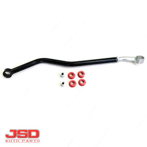 Front Steering Tie Rod Track Bar Compatible with 1999-2004 Jeep Grand Cherokee 4.0L 4.7L