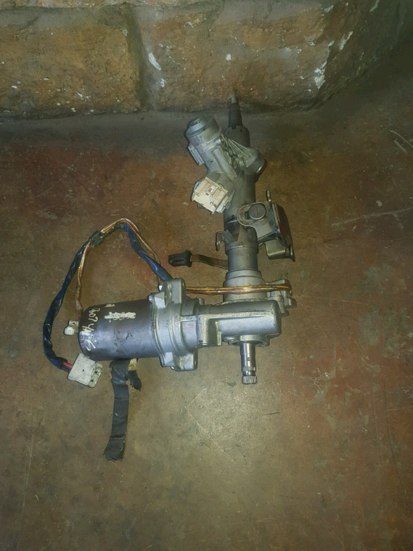 2005/2008 TOYOTA YARIS ELECTRIC STEERING COLUM FOR SALE