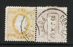 Portugal-SC-44e-and-45-Used-Hinge-Remnant-S4715