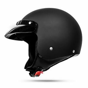 klassischer motorradhelm ece 2205 gr e l police helm. Black Bedroom Furniture Sets. Home Design Ideas