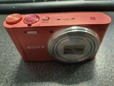 Artikelbild Sony DSC-WX350 Aussteller