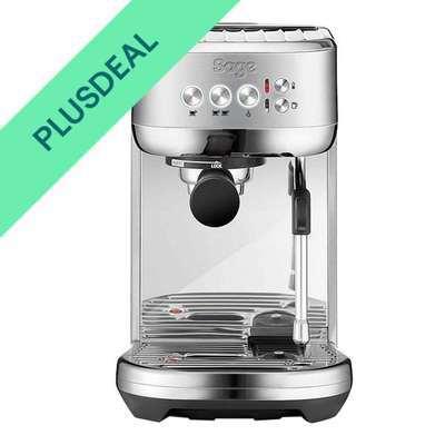 Sage Appliances Espresso-Maschine -  The Bambino Plus