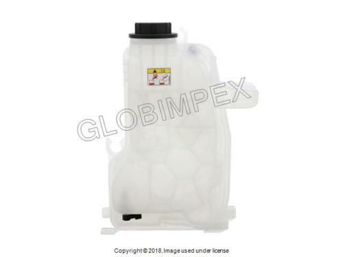 Coolant Expansion Tank with cap GENUINE 2010-2012 LAND ROVER Range Rover