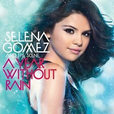 Selena Gomez - A year without rain - CD (album nuovo/disco sigillato)