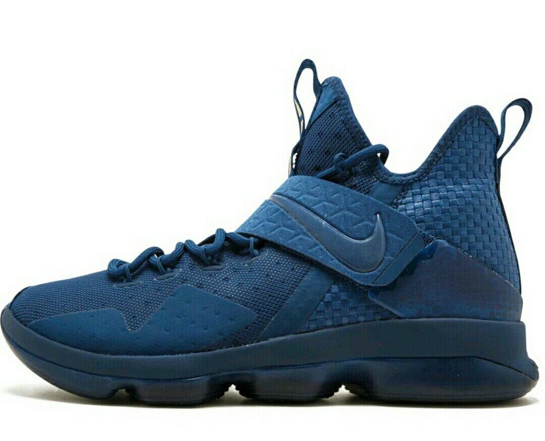Nike Lebron XIV LMTD - 852402 400 Size 10