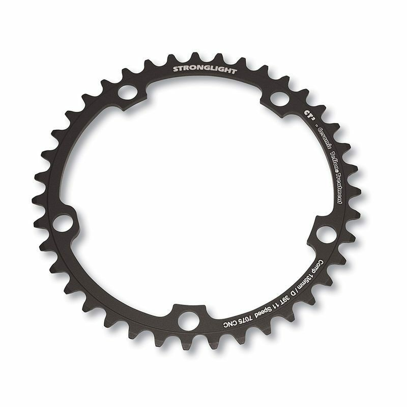 STRONGLIGHT Kettingring  ct2 135 mm CAMPAGNOLO 11v 44  team promotions